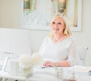Hochzeitsplanerin Elke Nehring