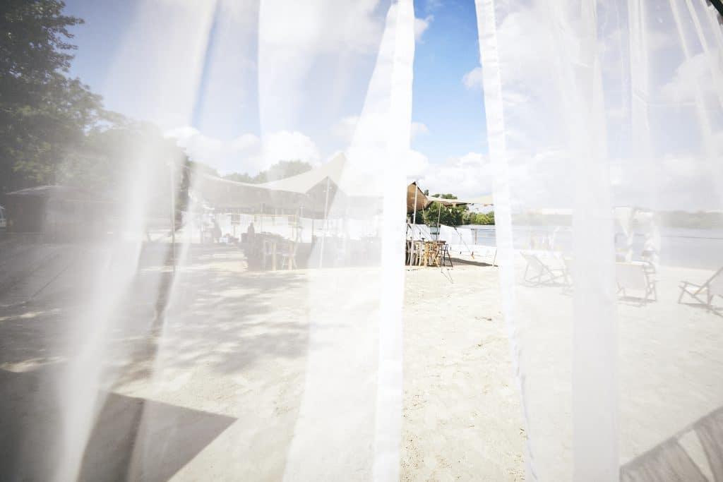 Blackfoot Beach Strandhochzeit NRW Köln Strand freie Trauung