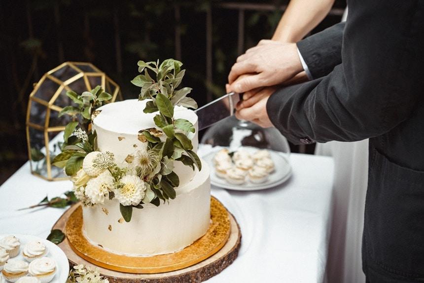 Nachhaltig heiraten 9 einfache Tipps für Deine Green