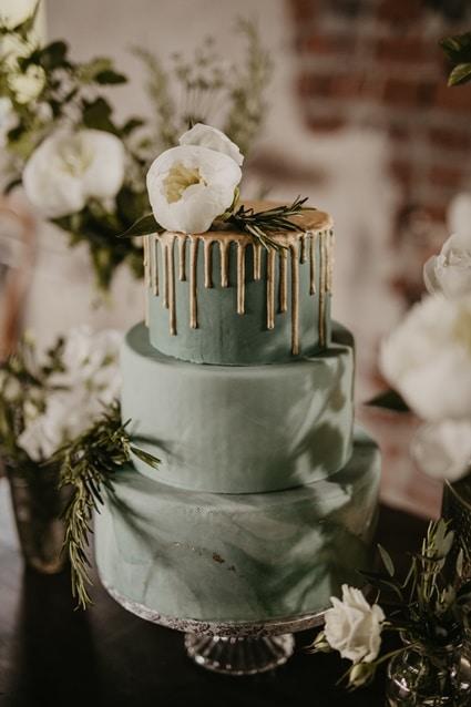 Moderne Boho Chic Hochzeitsinspiration