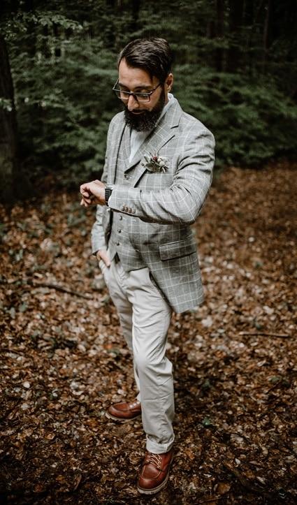 FreiAnker Italian Wedding in the Woodlands 30
