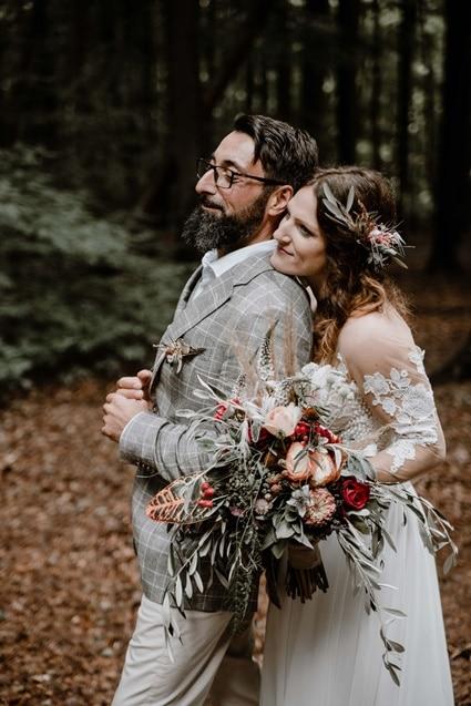 FreiAnker Italian Wedding in the Woodlands 34