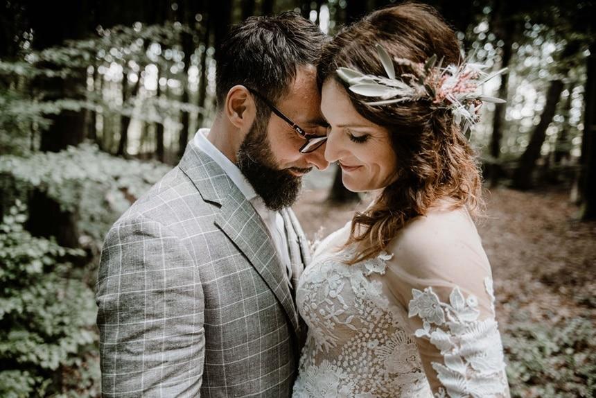 FreiAnker Italian Wedding in the Woodlands 35