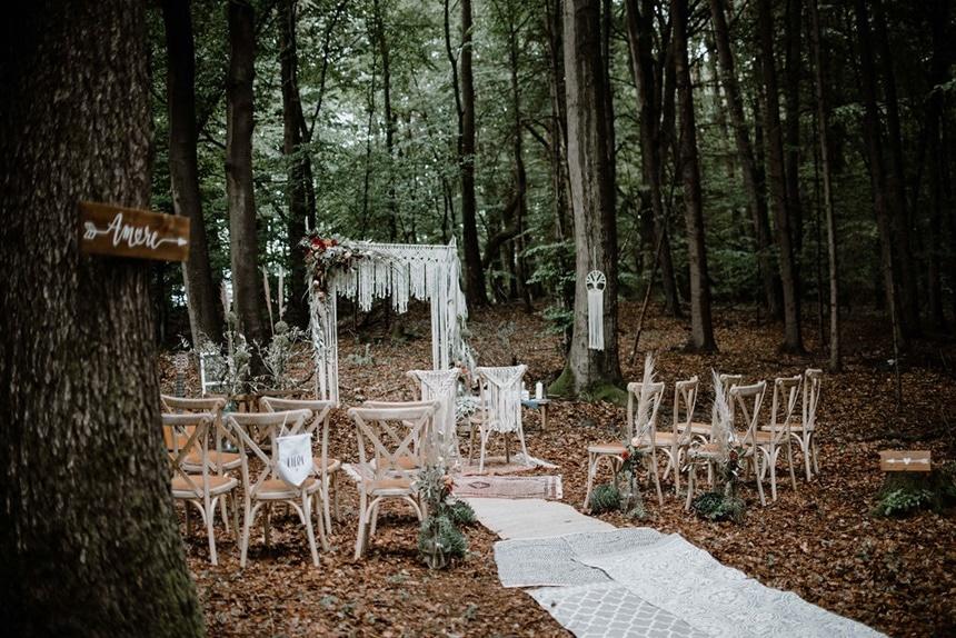 FreiAnker Italian Wedding in the Woodlands 40