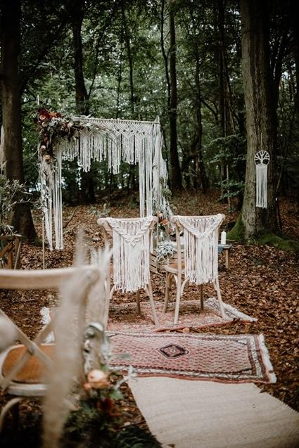 FreiAnker Italian Wedding in the Woodlands 41