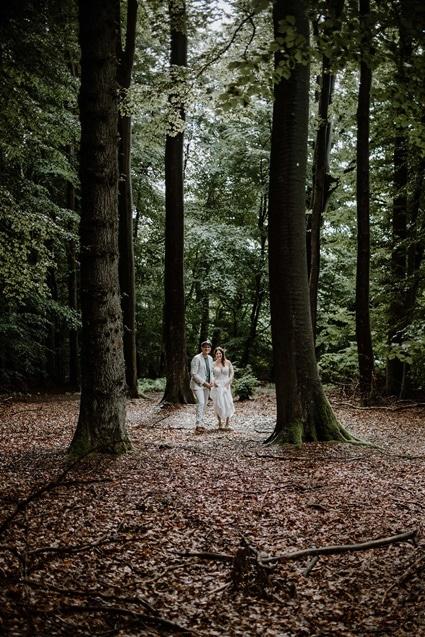 FreiAnker Italian Wedding in the Woodlands 44