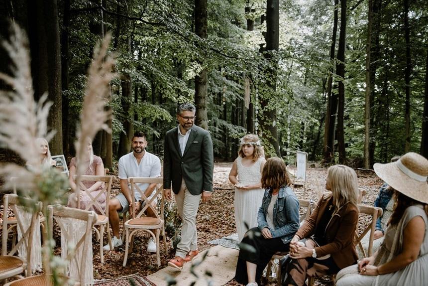 FreiAnker Italian Wedding in the Woodlands 45