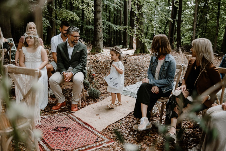 FreiAnker Italian Wedding in the Woodlands 46