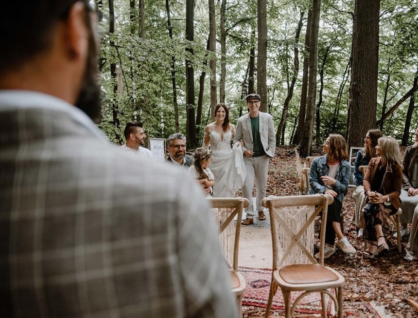FreiAnker Italian Wedding in the Woodlands 47