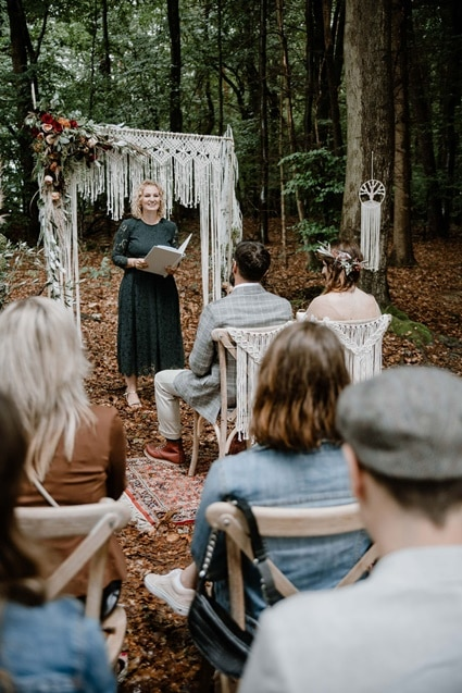 FreiAnker Italian Wedding in the Woodlands 48