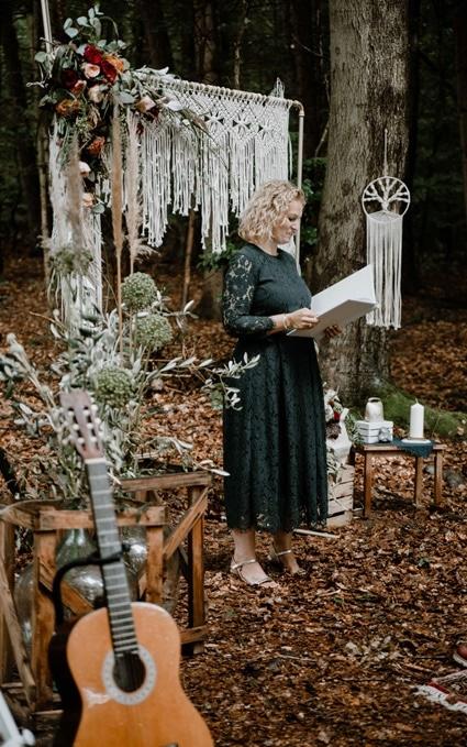 FreiAnker Italian Wedding in the Woodlands 49
