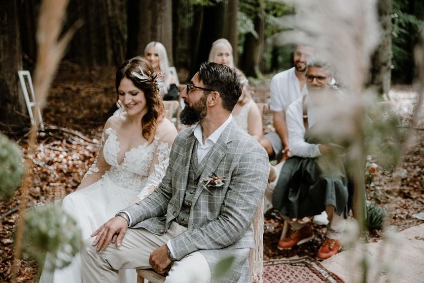 FreiAnker Italian Wedding in the Woodlands 50