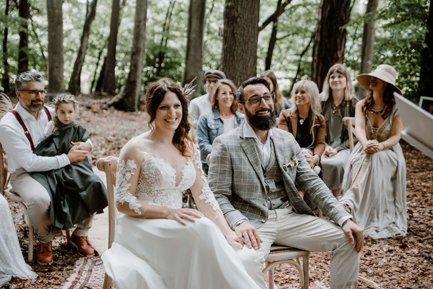 FreiAnker Italian Wedding in the Woodlands 51