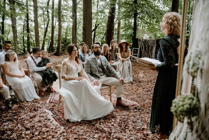 FreiAnker Italian Wedding in the Woodlands 52
