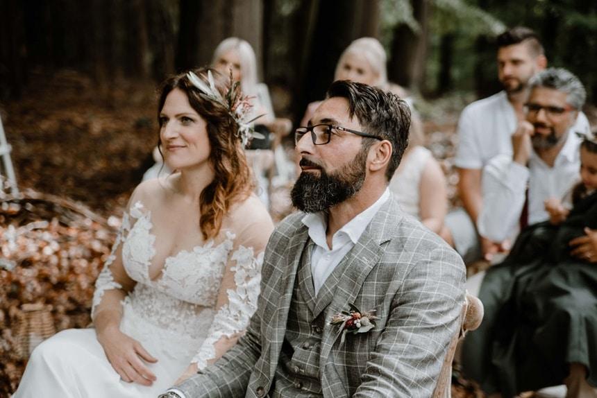 FreiAnker Italian Wedding in the Woodlands 54