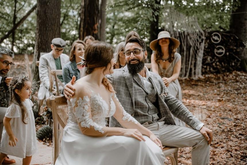 FreiAnker Italian Wedding in the Woodlands 55