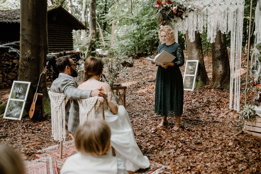 FreiAnker Italian Wedding in the Woodlands 56