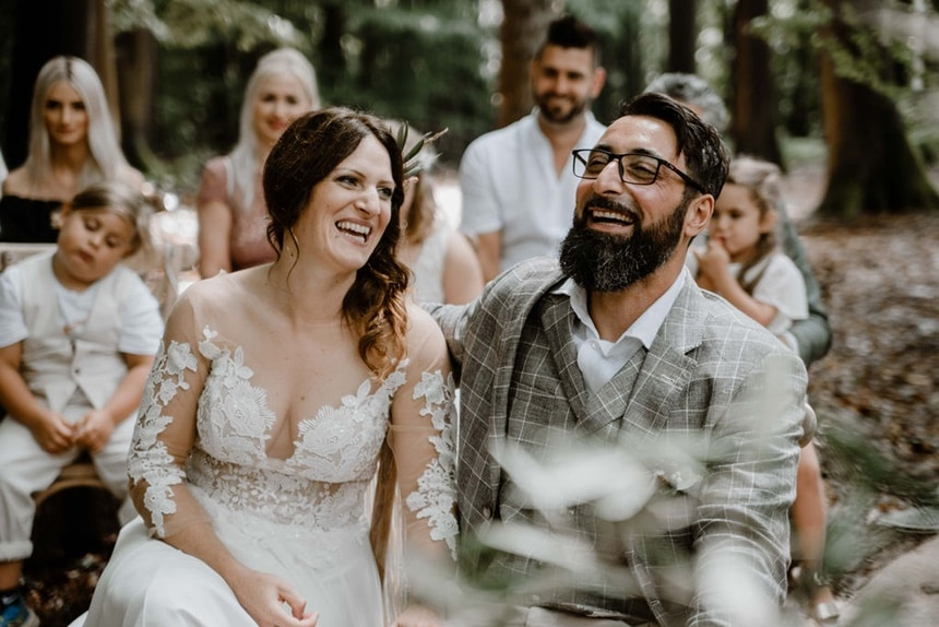 FreiAnker Italian Wedding in the Woodlands 57