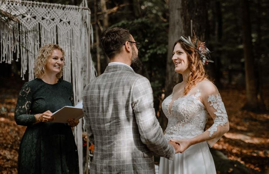 FreiAnker Italian Wedding in the Woodlands 60
