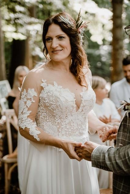 FreiAnker Italian Wedding in the Woodlands 62