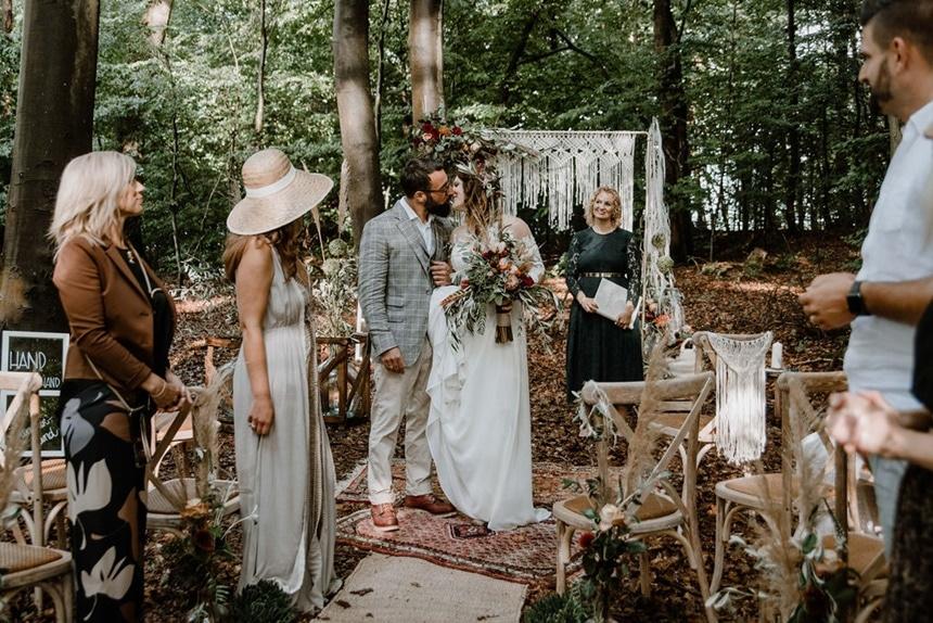 FreiAnker Italian Wedding in the Woodlands 63