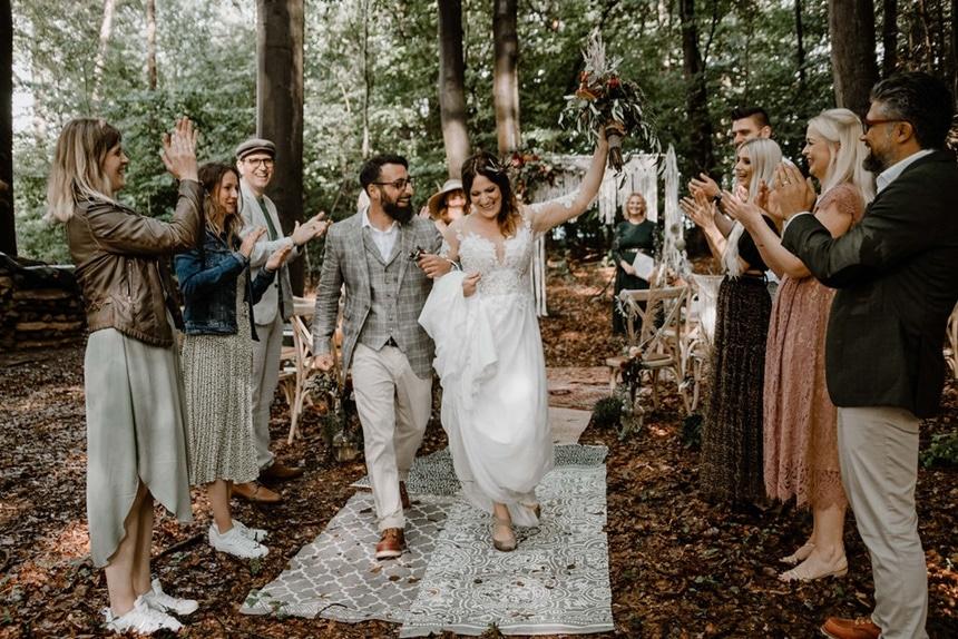 FreiAnker Italian Wedding in the Woodlands 65