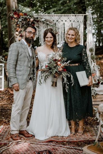 FreiAnker Italian Wedding in the Woodlands 66