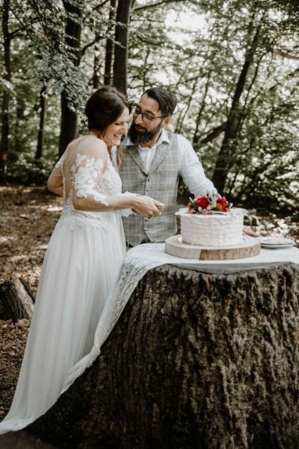 FreiAnker Italian Wedding in the Woodlands 73
