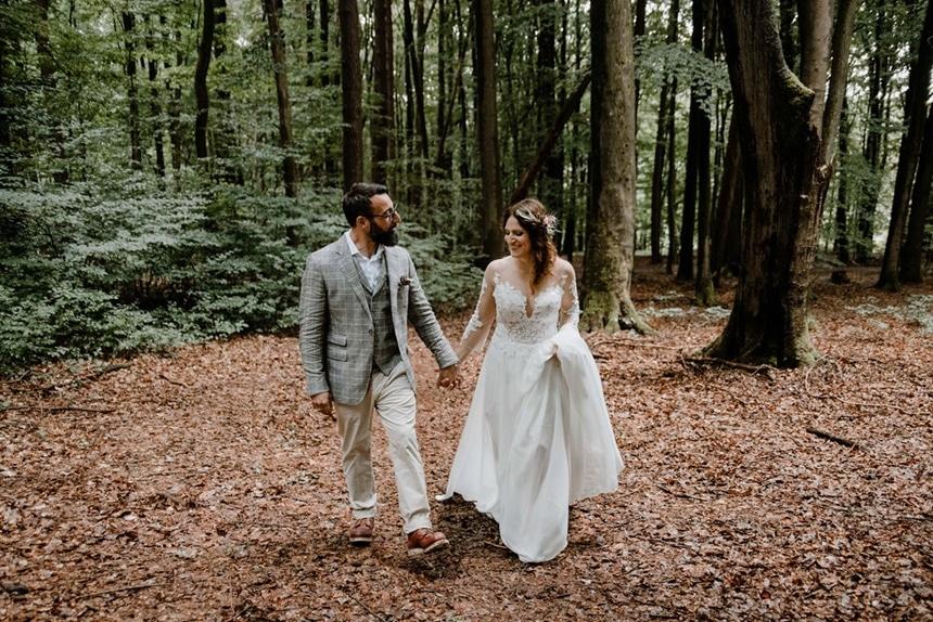 FreiAnker Italian Wedding in the Woodlands 79