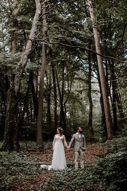 FreiAnker Italian Wedding in the Woodlands 80