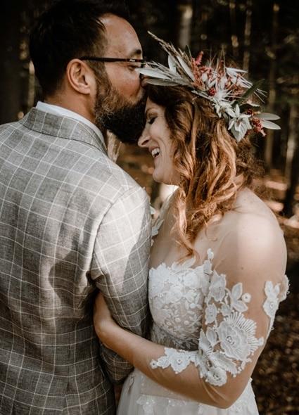 FreiAnker Italian Wedding in the Woodlands 82