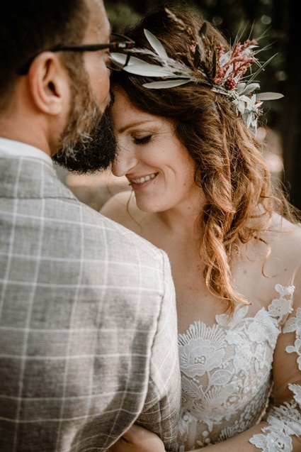 FreiAnker Italian Wedding in the Woodlands 83