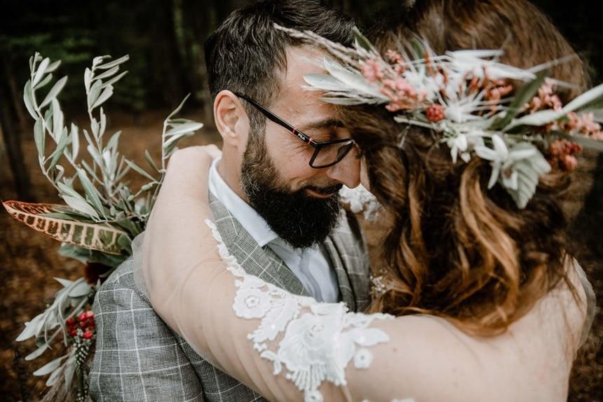 FreiAnker Italian Wedding in the Woodlands 85