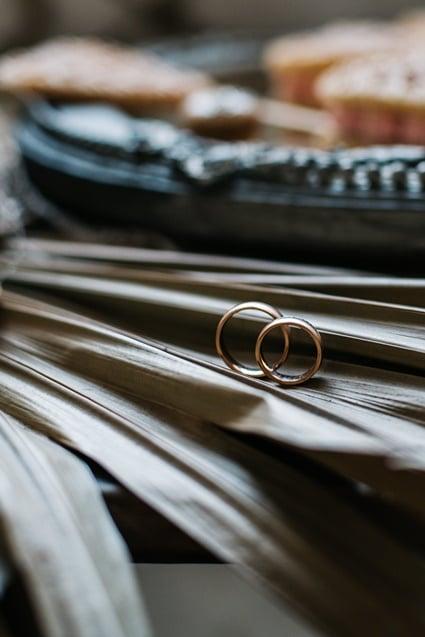 Freianker Airy Wedding Loft Wedding 46