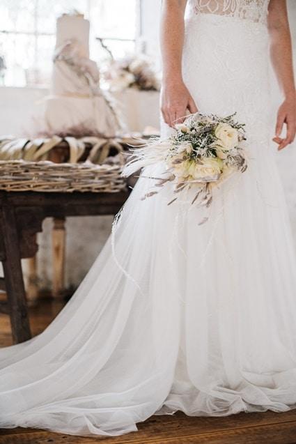Freianker Airy Wedding Loft Wedding 53