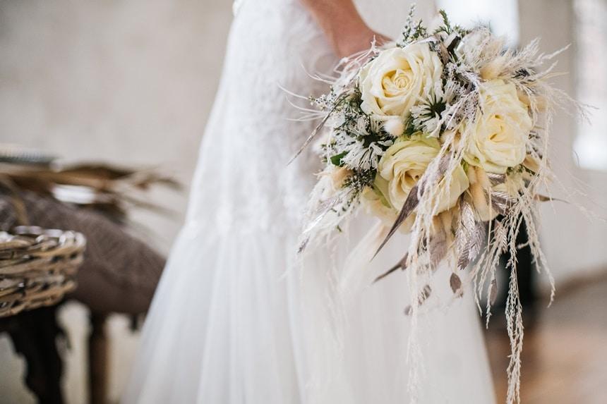 Freianker Airy Wedding Loft Wedding 54