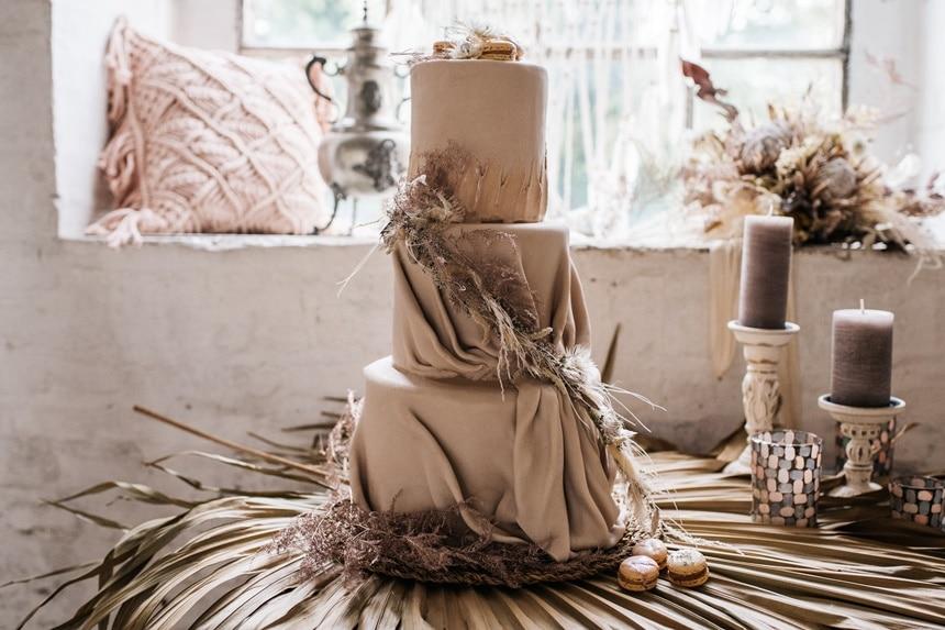 Freianker Airy Wedding Loft Wedding 7