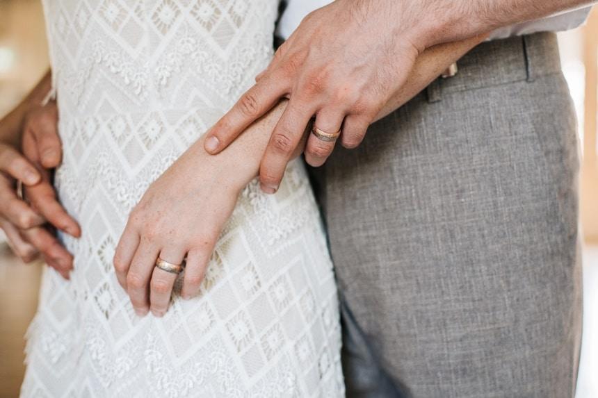 Freianker Airy Wedding Loft Wedding 71