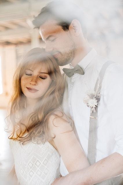 Freianker Airy Wedding Loft Wedding 73