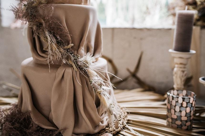 Freianker Airy Wedding Loft Wedding 8