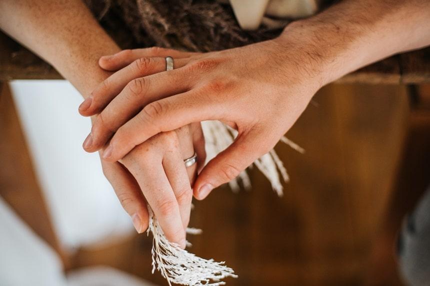 Freianker Airy Wedding Loft Wedding 85