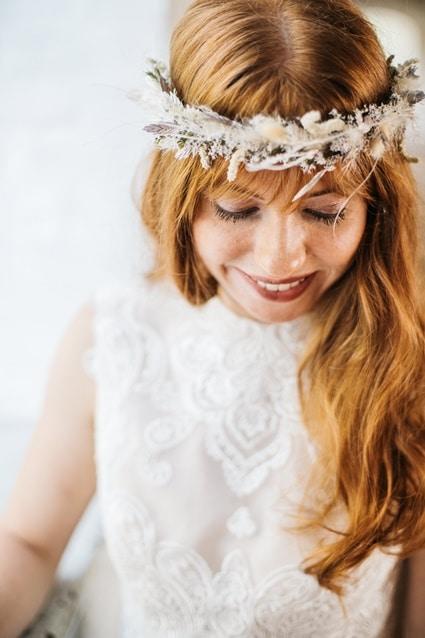 Freianker Airy Wedding Loft Wedding 87