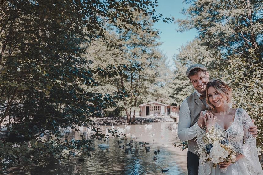 nachhaltige Hochzeit lokale Dienstleister Hattingen 1