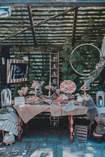 nachhaltige Hochzeit lokale Dienstleister Hattingen 18