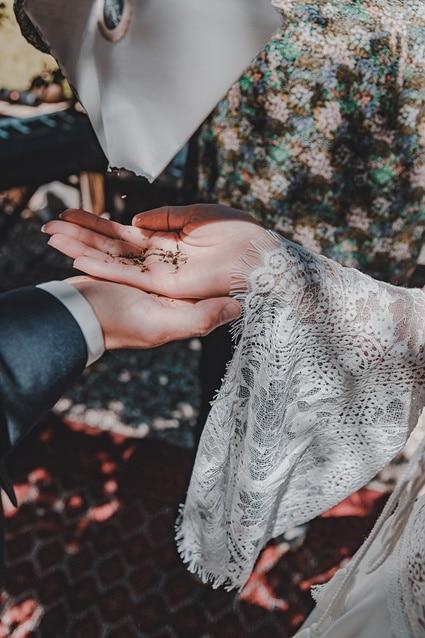 nachhaltige Hochzeit lokale Dienstleister Hattingen 45