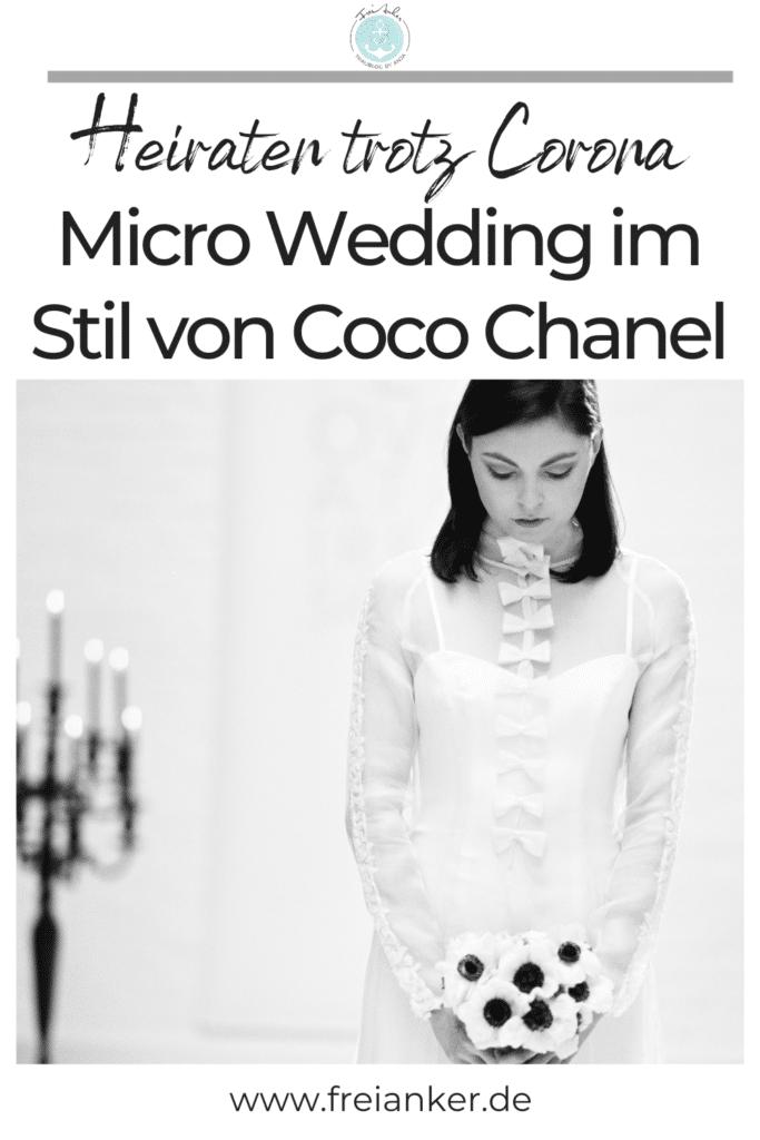 2020 11 coco chanel corona wedding 1