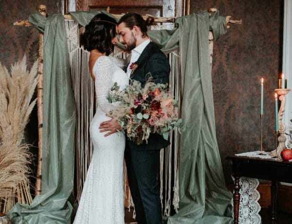In 4 Schritten zum perfekten Hochzeitsredner