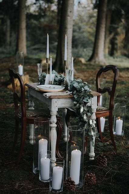 freianker christmas wedding inspiration 10