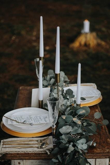 freianker christmas wedding inspiration 11