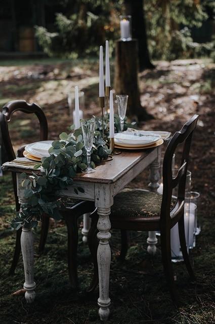 freianker christmas wedding inspiration 14